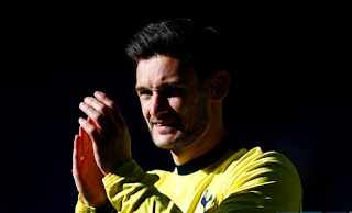 Spurs keen to keep Hugo Lloris