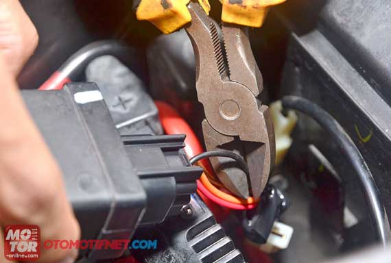 Bikin Saklar Engine Cutoff Sendiri