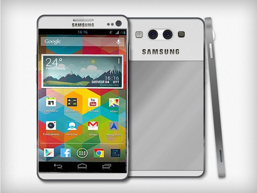 Samsung Galaxy S4 Wallpaper 12: Wallpaper: Samsung Galaxy S 4 Wallpaper