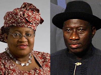 Ngozi-Okonjo-Iweala-and-goodluck-jonathan
