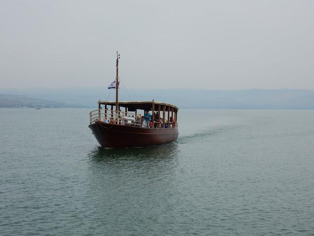 Mar de Galilea, Road trip, Israel, Elisa N, Blog de Viajes, Lifestyle, Travel