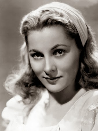 Laura's Miscellaneous Musings: Joan Fontaine Dies at 96