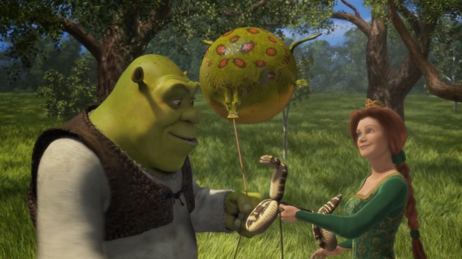 Shrek Fiona Human | www.imgkid.com - The Image Kid Has It!