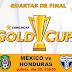 BandSports anuncia transmissão da fase final da Copa Ouro