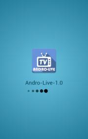 تحميل تك تطبيق أندرولايف Androlive Apk لمشاهدة عشرات القنوات الفضائية بث مباشر