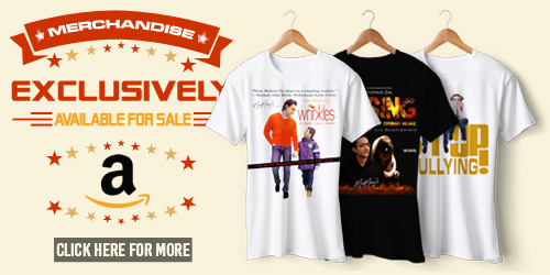 Mian Mohsin Zia Merchandise Available for Sale on Amazon