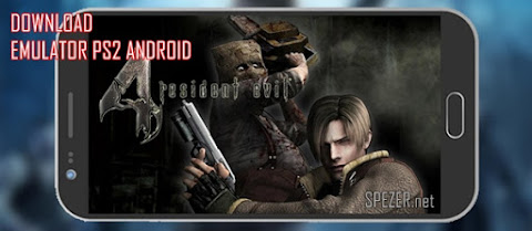 Download Emulator PS2 (PCSX2, PLAY, DAMONPS2 PRO) Android