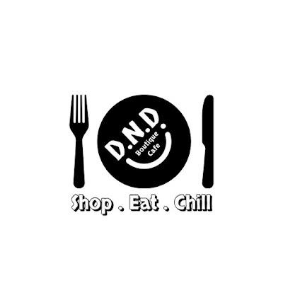 D.N.D Vendor Boutique & Cafe, Kota Tinggi
