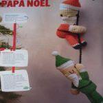 http://www.crochetkingdom.com/papa-noel-colgantes/
