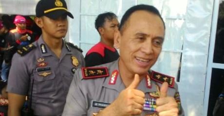 Upaya Pulangkan Rizieq, Jika Permohonan Red Notice Tak Terkabul, Polisi Akan Ajukan Blue Notice ke Interpol