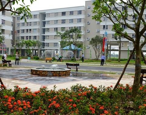 Bộ Xây dựng đề xuất gỡ khó cho thị trường bất động sản Nam Định