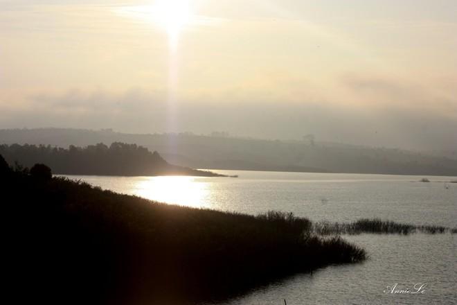 Hồ thủy điện Đại Ninh