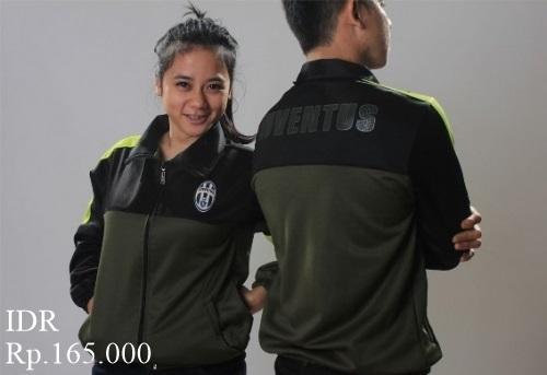 Jaket Juventus | Dunia Bola Shop