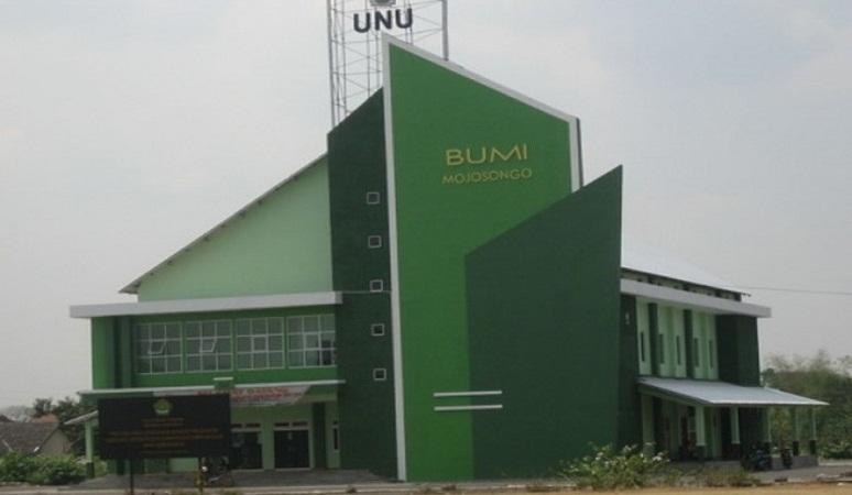 PENERIMAAN MAHASISWA BARU (UNUI) UNIVERSITAS NAHDLATUL ULAMA INDONESIA