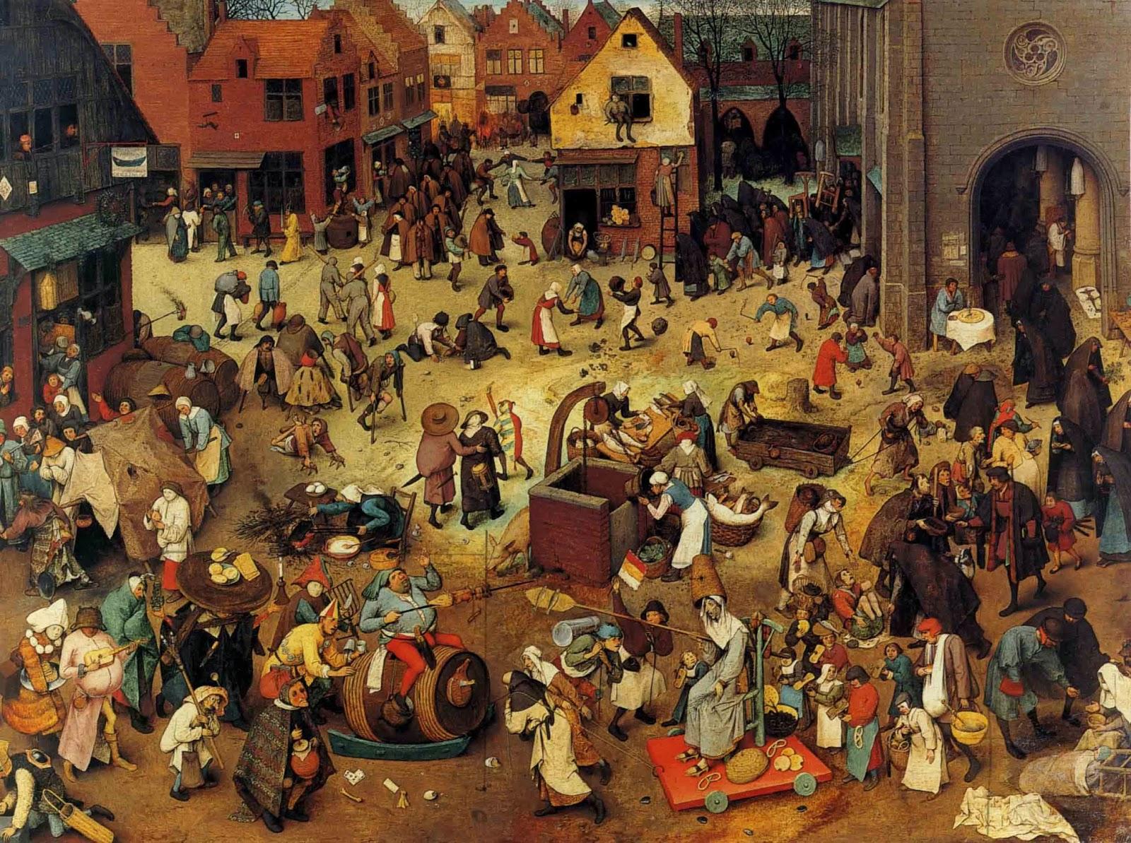 Bosch and Bruegel review – more gripping than a thriller   Books