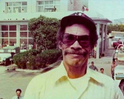 RAMÓN VALDÉS, O SEU MADRUGA - 1988