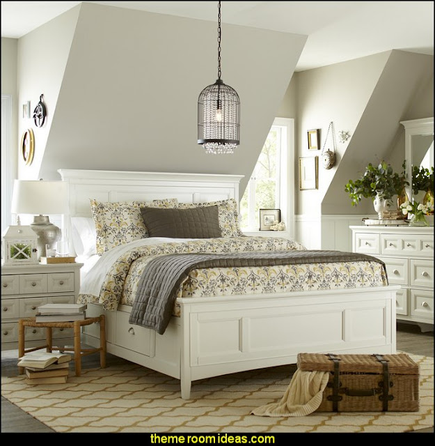 Macy Storage Bed    bedroom decorating - bedroom furniture - bedding - bedroom decor - master bedroom