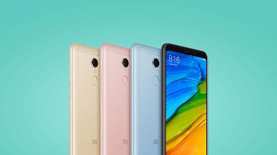 kali ini saya akan bagikan ke kalian bagaimana cara flash Xiaomi Redmi 5 / 5A / 5 Prime Via Mi Flash. simak langkah langkahnya disini.