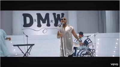 VIDEO MPYA :Davido - Flora My Flawa