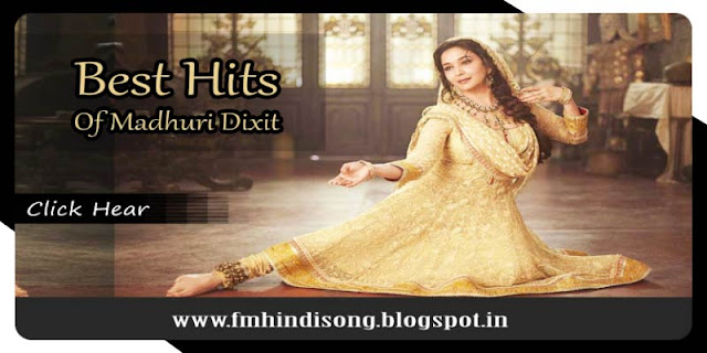 Best-Hits-Of-Madhuri-Dixit