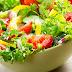 Plus Minus Konsumsi Sayuran Mentah