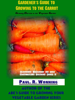 Gardeners Guide to Growing to the Carrot