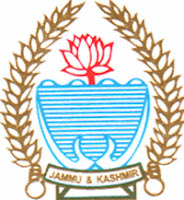 Government Of Jammu & Kashmir, Govt. of J&K, Graduation, Data Entry Operator, DEO, Jammu & Kashmir, freejobalert, Latest Jobs, j & k logo