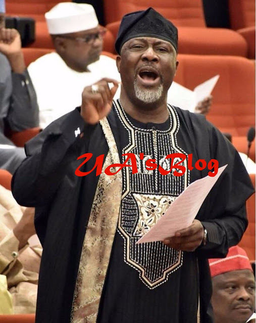JUST IN: Alleged False Information : Court Grants Melaye N100,000 Bail