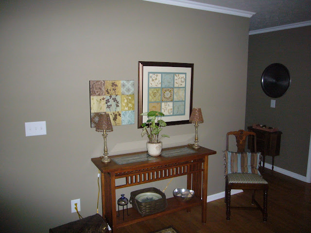 Favorite Paint Colors Tavern Taupe