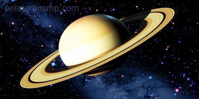 30 Soal Materi Sistem Tata Surya, Planet, Gerakan Bumi, Gerakan Bulan, dan Pengaruh Gerakan Bumi dan Bulan Beserta Kunci Jawabannya IPA SMP