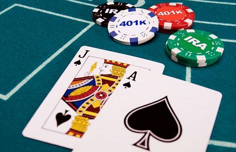 Bình tĩnh là yếu tố quan trọng trong casino cho những người mới