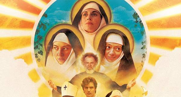 film komedi romantis terbaik 2017 the little hours