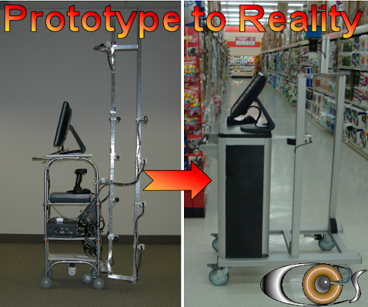 Prototyping -From Dreamscape to Reality