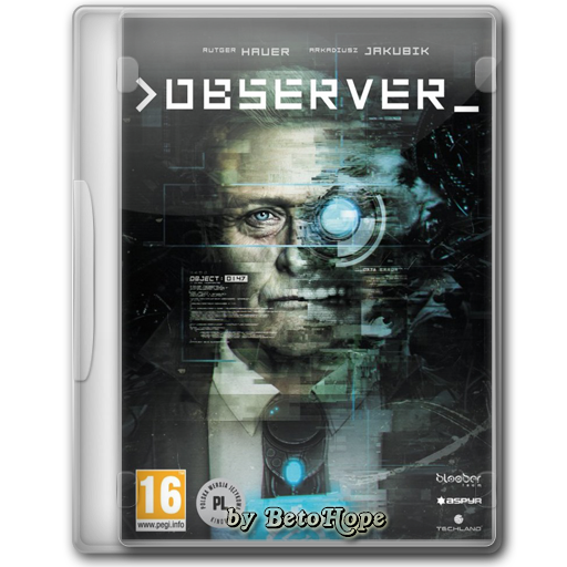 Observer Full Español