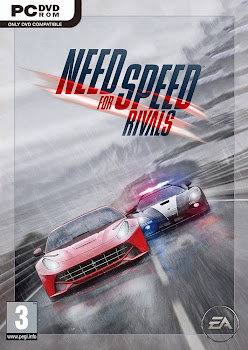Download – Need for Speed: Rivals – PC – RELOADED ( 2013 )