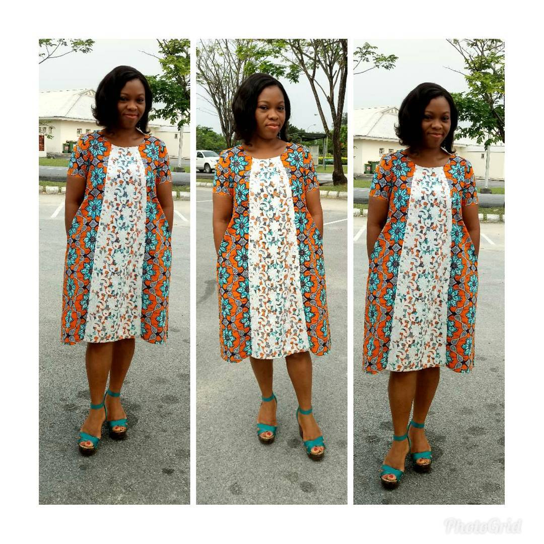 Get Trendy With These Recent Ankara Women 39 S Fashion
