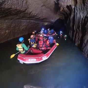 Rute Menuju Goa Tanding Gunung Kidul