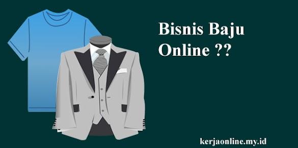 Cara Jualan Baju Online Untuk Pemula Agar Cepat Laku