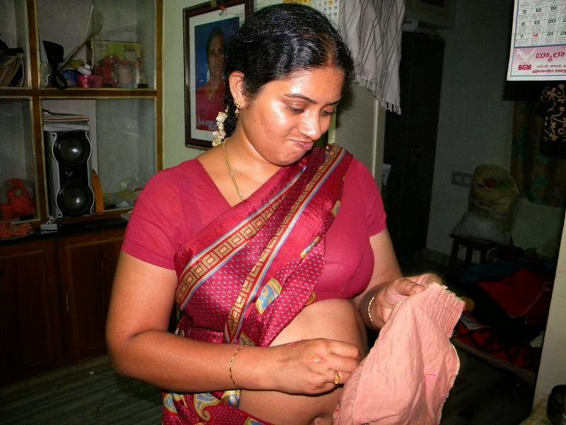 shocking telugu aunty nude photos
