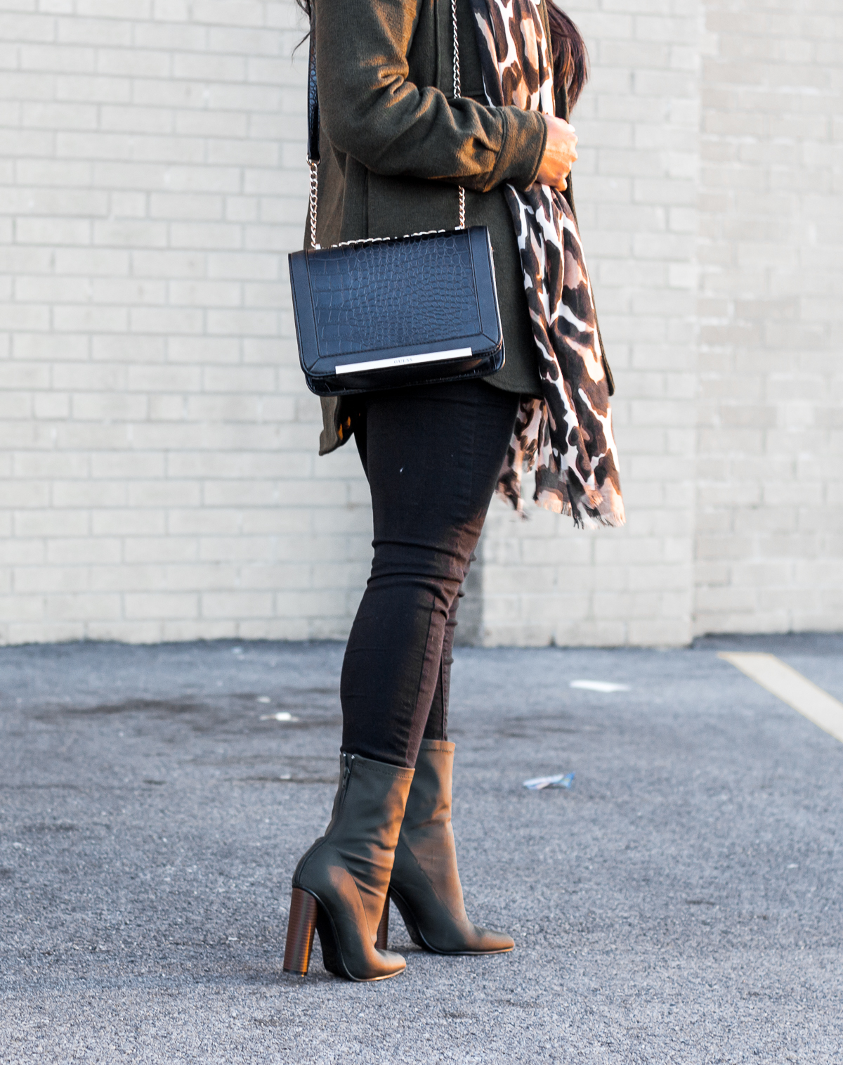 ankle-sock-boots-outfit