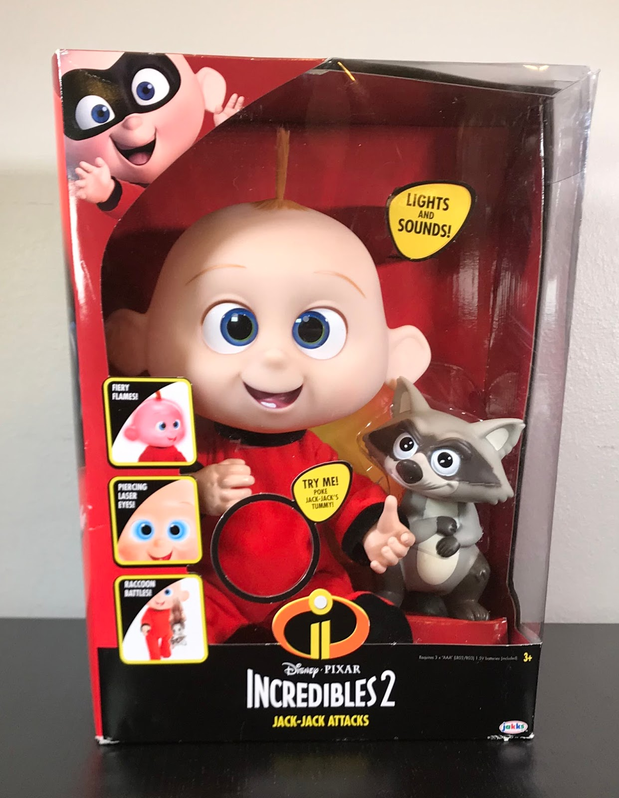 Best Incredibles Toys Reviewed : Tubey toys video and toy review the incredibles