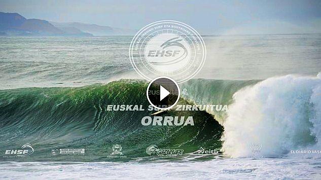 Euskal Herriko Txapelketa - ORRUA