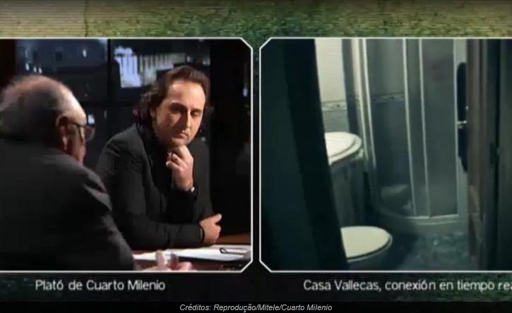 Stunning Cuarto Milenio Caso Vallecas Gallery - Casa & Diseño Ideas ...