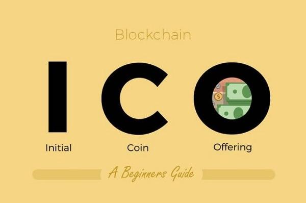 Apa itu ICO?