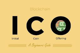 Mengenal Apa Itu ICO (Initial Coin Offering)