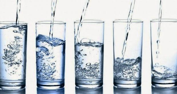 Pentingnya Air Putih Bagi Tubuh Kita
