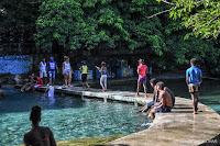 balneario Los Patos en République Dominicaine