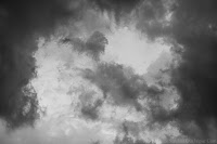 Abstract Photography or Art Clouds