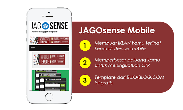 JAGOSENSE Mobile Device