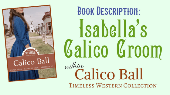 http://www.kristinholt.com/book-description-isabellas-calico-groom
